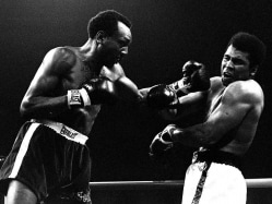 Former Light Heavyweight Champion Bob Foster Dies at 76