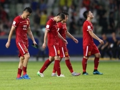 Chinese Football Team Under Pressure From Fans Ahead of 2018 World Cup Qualifiers