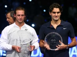 David Nalbandian Still Fondly Remembers 2005 Masters Title Victory Over Roger Federer