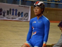 India Claim Five medals on Opening Day of Track Asia Cup Cycling Meet