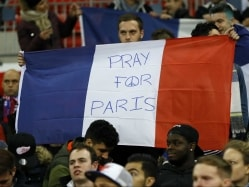 French Players Will Never Forget Wembley Tributes, Says Bacary Sagna