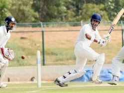 Ranji Trophy: Delhi Draw vs Karnataka, Stay in Hunt for Quarters