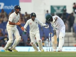 India vs South Africa 3rd Test in Jamtha, Nagpur Highlights: Ravichandran Ashwin, Ravindra Jadeja Strike After Hosts Score 215