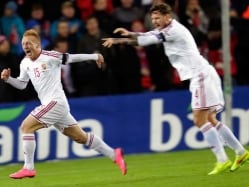 Grief-Stricken Hungary Beat Norway in Euro 2016 Qualifiers