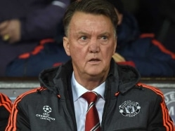 Louis van Gaal Relieved After Manchester United End Drought
