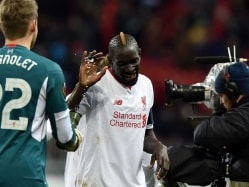 Liverpool Defender Mamadou Sakho Out for Two Months Due to Injury