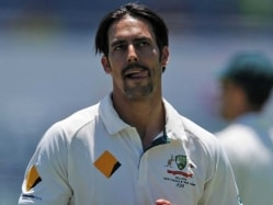 Perth Test Could be Mitchell Johnson