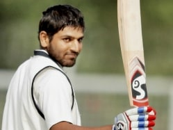 Ranji Trophy: Nitin Saini Slams a Century For Haryana