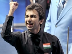 Pankaj Advani Delighted to be Successful in Both Snooker and Billiards