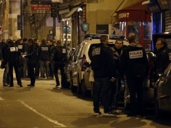 PSG Star Angel Di Maria Shocked by Paris Terror Attacks