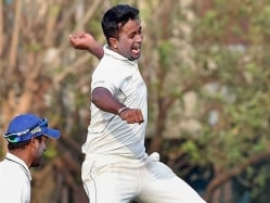 Ranji Trophy: Pragyan Ojha, Sudip Chatterjee Put Bengal on Top Against Vidarbha