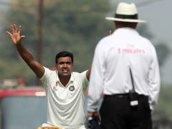 Ravichandran Ashwin's Twitter Jab at Aussie Page Legend Over Nagpur Pitch Row
