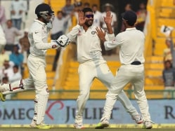 India vs South Africa Mohali Test Day 3 Highlights: Ravindra Jadeja's 5/21 Gives Hosts Magnificent 108-Run Victory