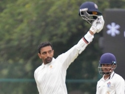 Defending Champions Karnataka Knocked Out of Ranji Trophy