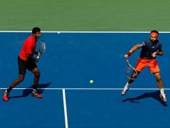 Rohan Bopanna-Florin Mergea Face Bryan Brothers in World Tour Finals Opener