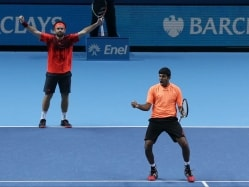 Rohan Bopanna-Florin Mergea move to Third Round, Mahesh Bhupathi-Gilles Muller Bow Out of Australian Open