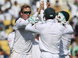 India vs South Africa: Simon Harmer Backs Result-Driven Wickets