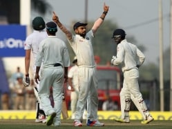 India vs South Africa, Third Test in Nagpur Highlights - Seven-Star Ravichandran Ashwin Takes Hosts to Match, Series Win