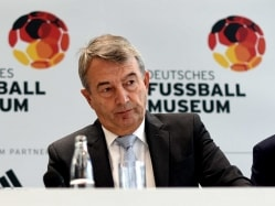 FIFA Seeks Two-Year Ban For Ex-German Football Chief For 2006 World Cup Bid