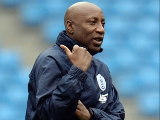 Queens Park Rangers Sack Manager Chris Ramsey