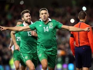 Jon Walters Fires Ireland into Euro 2016