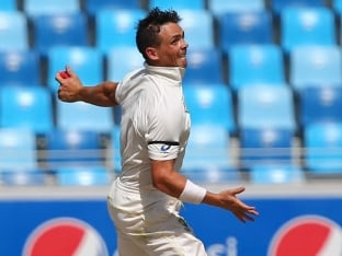 Australia Bring in Stephen O'Keefe in Place of Peter Siddle for Final Test vs West Indies