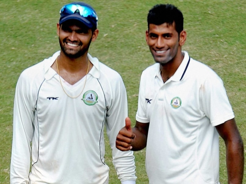Ranji Trophy: Akshay Wakhare Takes Four as Bengal Collapse After Strong Start