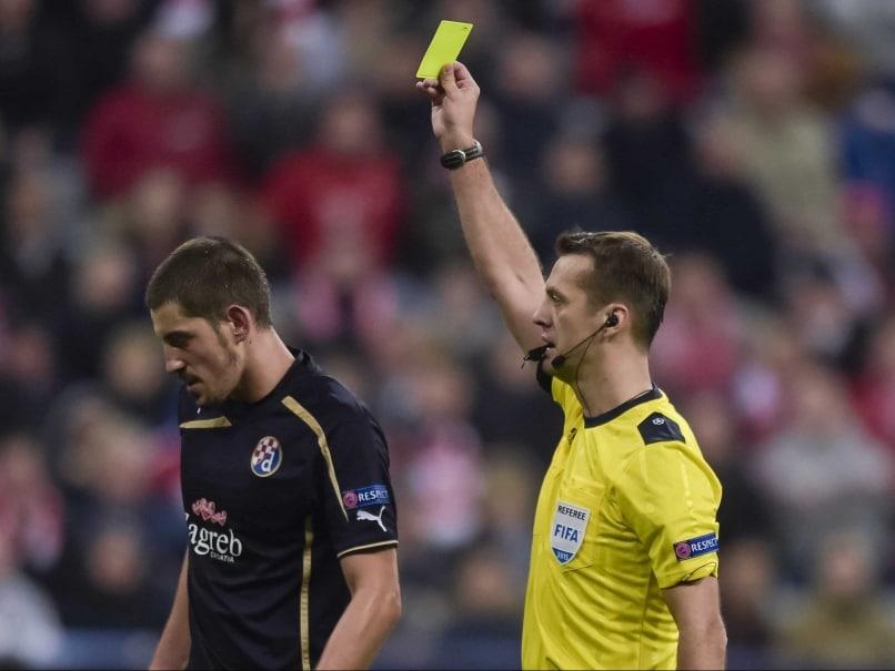 UEFA Bans Dinamo Zagrebs Arijan Ademi for Doping