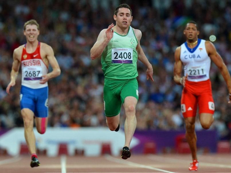 Russian Sprinter Alexander Zverev Banned for Doping