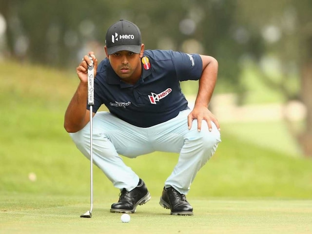 Anirban Lahiri Finishes Tied 39th at Northern Trust Open
