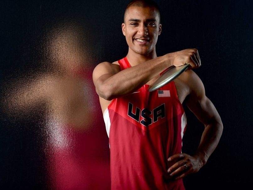 Ashton Eaton And Genzebe Dibaba Named World Athletes of The Year