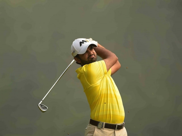 Rahil Gangjee, Chirag Kumar To Lead Indian Charge in Panasonic Open
