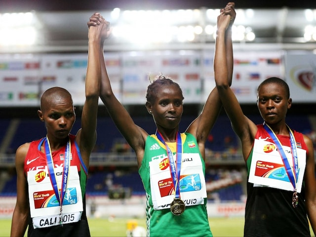 Kenya Cross Country World Champion Handed Four-Year Doping Ban