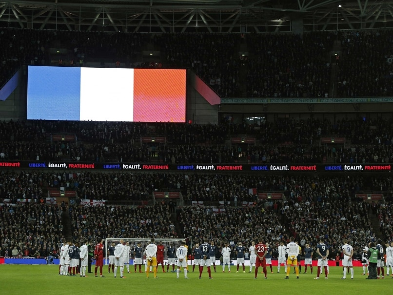 Didier Deschamps, Hugo Lloris Moved by England Tribute