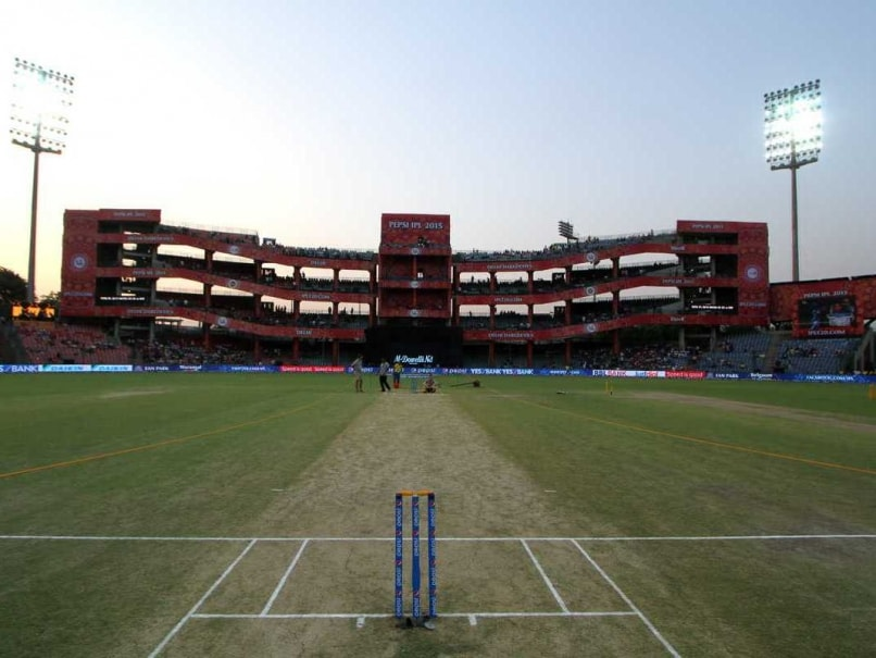 Delhi Government Issues Notice to DDCA