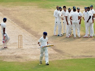 Ranji Trophy: Assam Cricket Team Upsets Mighty Delhi by Five Wickets