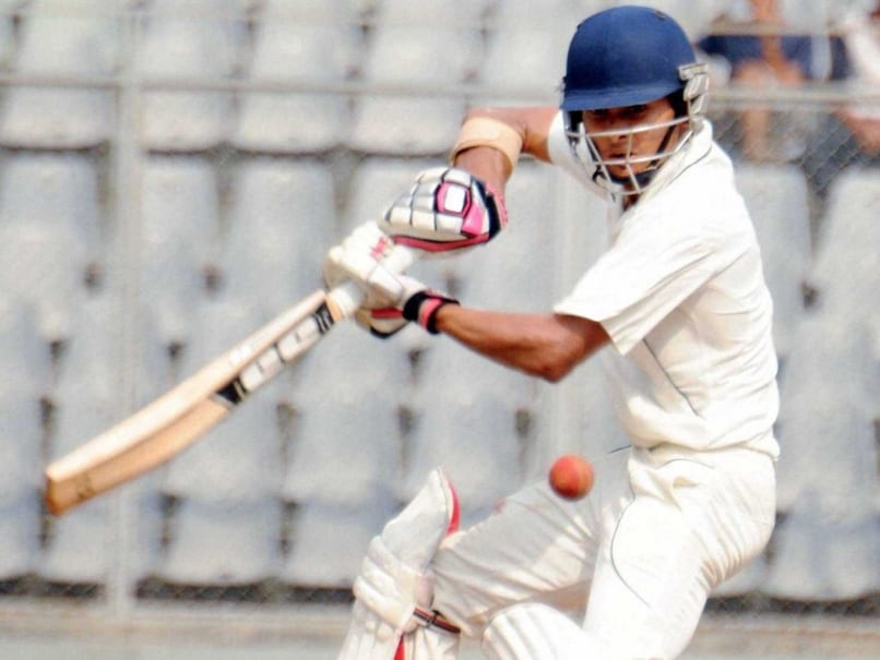 Ranji Trophy: Uttar Pradesh Hold on to a Draw Against Mumbai