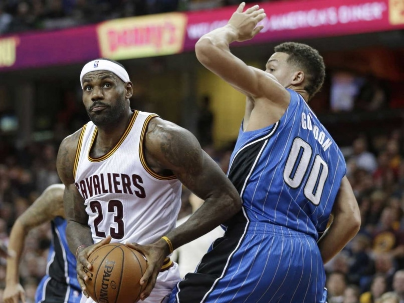LeBron James Joins Oscar Robertson on NBA Elite List, Leads Cleveland Cavaliers Past Orlando Magic