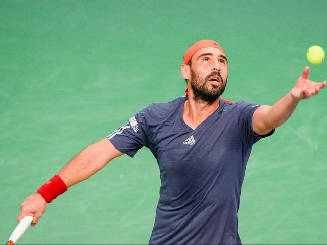 Champions Tennis League: Punjab Marshalls Break Home-Ground Jinx