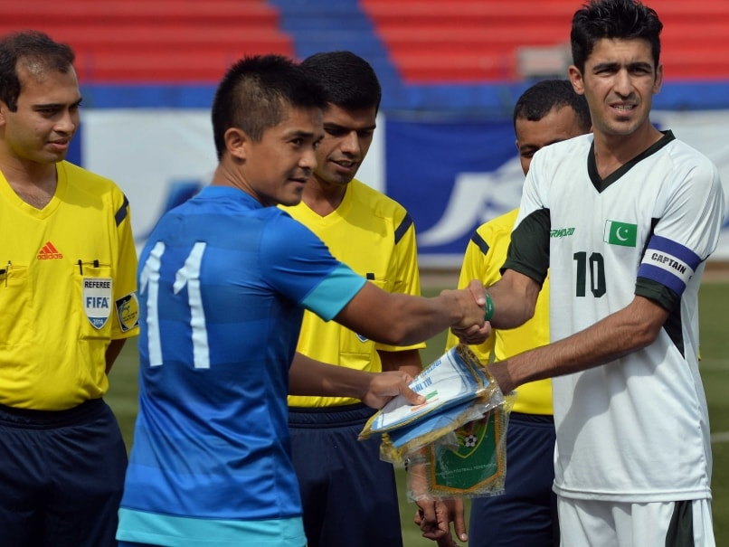 Pakistan Withdraw From SAFF Cup Football in Kerala