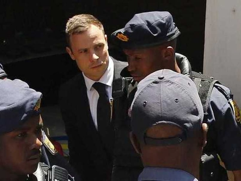 All Eyes on South African Supreme Court as Oscar Pistorius