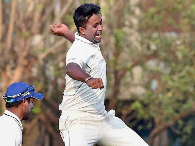 Ranji Trophy: Pragyan Ojha, Sudip Chatterjee Put Bengal on Top Against Vidarbha