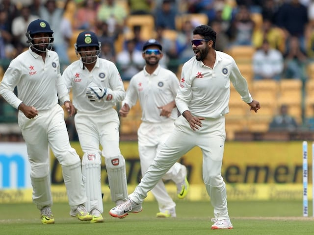 India vs South Africa: Sanjay Bangar Defends Spinning Track, Calls it Result-Oriented Pitch