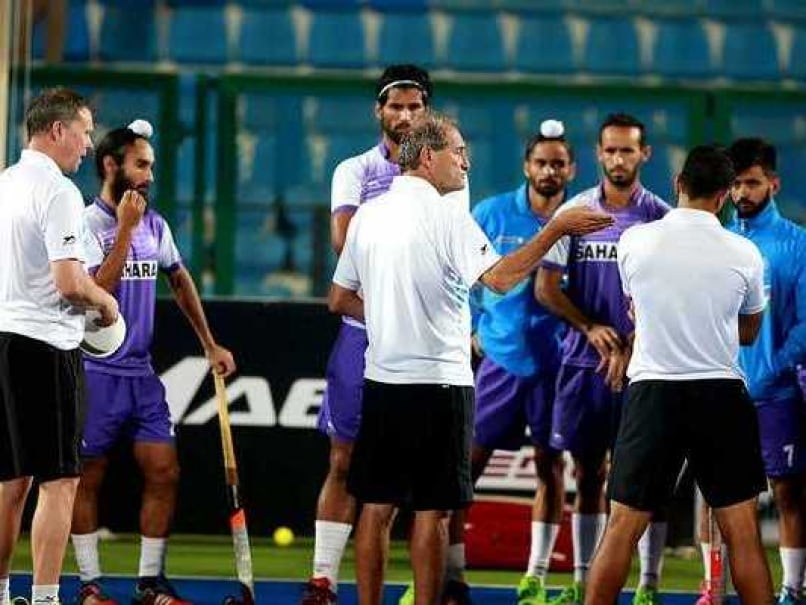 India Likely to Announce Hockey Squad For Rio Olympics on July 5