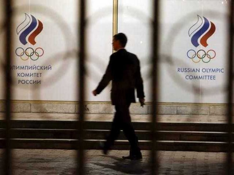 Russia to File Civil Lawsuits Against Those Claiming it Supported Doping