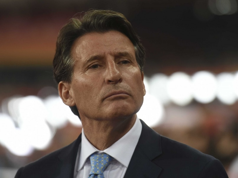 Sebastian Coe Gives Russia Until End of Week to Respond to WADA Report