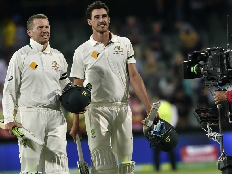 International Cricket Council Hails Successful Debut For Day-Night Test