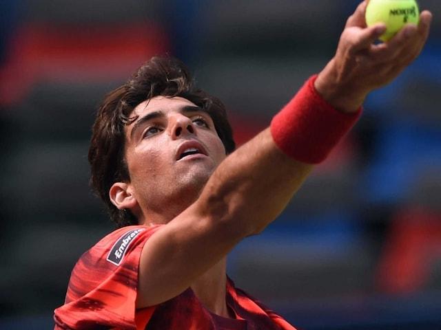 Thomaz Bellucci Sets up Novak Djokovic Clash in Paris