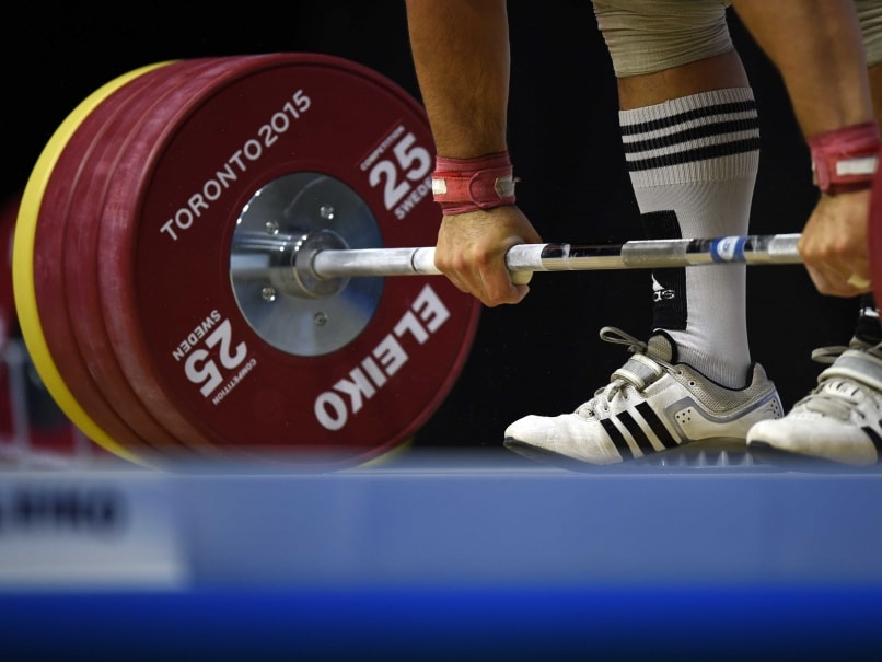 Indian Weightlifting Federation Forms Five-Member Committee to Look Into Dope Scandal