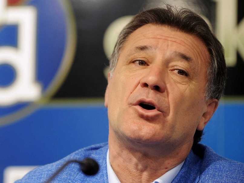 Dinamo Zagreb Boss Arrested Over Alleged Embezzlement